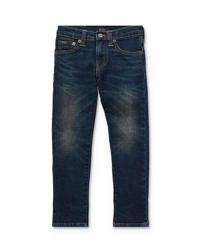 Ralph Lauren - Boys' Sullivan Jeans - Little Kid