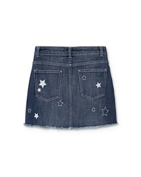 DL1961 - Girls' Jenny Star Denim Skirt - Big Kid