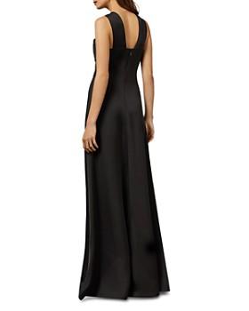 Ted Baker - Matilde Cutout-Detail Gown