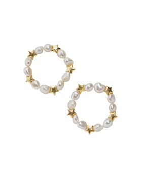 BAUBLEBAR - Sofianne Keshi Pearl Bracelets
