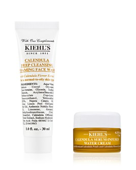 Kiehl's Since 1851 - Gift with any $60 Kiehl's Since 1851 purchase!