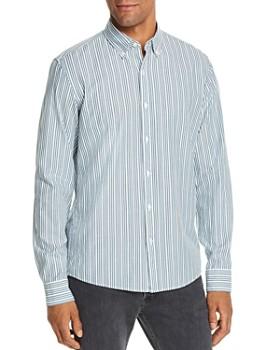 Michael Kors - Benton Slim Fit Shirt