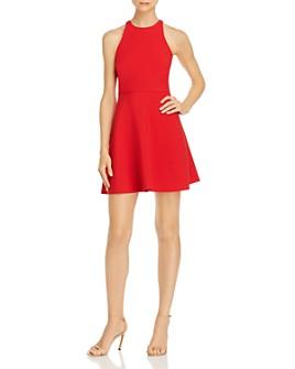 LIKELY - Moore Racerback Mini Dress