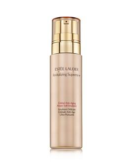 Estée Lauder - Revitalizing Supreme+ Global Anti-Aging Power Soft Emulsion 3.4 oz.