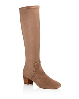 Jack Rogers - Women's Gemma Block Heel Tall Boots
