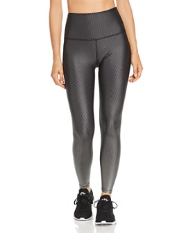 Beyond Yoga - Spot On High-Rise Leggings