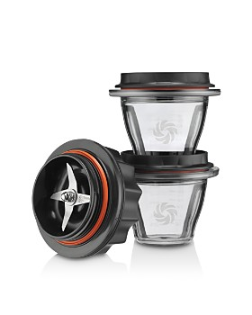 Vitamix - Ascent Series Blending Bowls Starter Kit