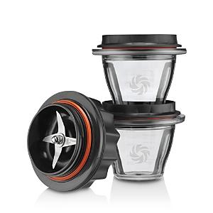 Vitamix Ascent Series Blending Bowls Starter Kit