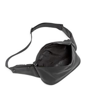 Longchamp - Parisis Leather Belt Bag