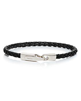 MIANSAI - Crew Braided Leather Bracelet