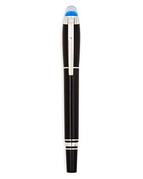 Montblanc - StarWalker Precious Resin Fountain Pen