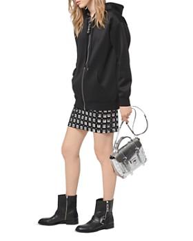 MICHAEL Michael Kors - Studded Mini Skirt