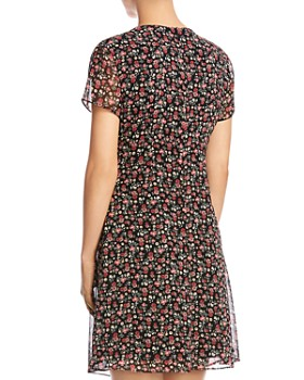Bailey 44 - Elle Floral A-Line Dress