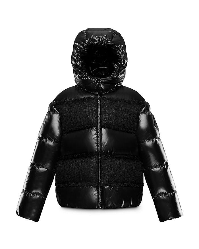 Moncler - Unisex Elbe Puffer Jacket - Big Kid
