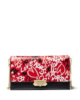 MICHAEL Michael Kors - Cece Large Clutch