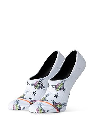 Stance Pineapple Planet Invisible Liner Socks-Women