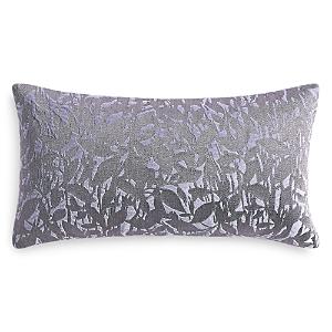 Hudson Park Collection Textured Decorative Pillow, 12 x 22 - 100% Exclusive