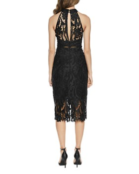 Bardot - Isa Lace Sheath Dress