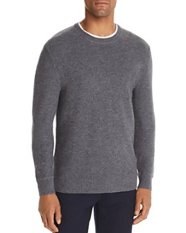 The Men's Store at Bloomingdale's - Textured Sweater - 100% Exclusive