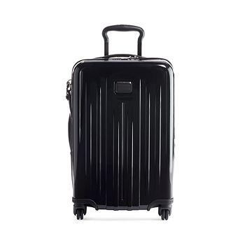 Tumi - V4 International Expandable 4-Wheeled Carry-On