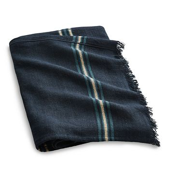 Ralph Lauren - Mathers Throw Blanket