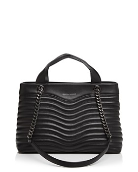 Rebecca Minkoff - MAB Quilted Satchel