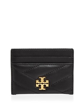 Tory Burch - Kira Chevron Card Case