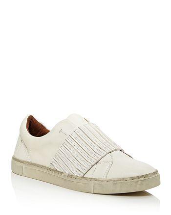 Frye - Women's Ivy Slip-On Sneakers