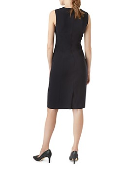 HOBBS LONDON - Mina Sheath Dress