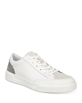 Vince - Men's Bowers Suede Sneakers