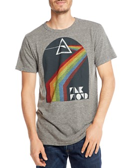 CHASER - Pink Floyd Rainbow Graphic Tee