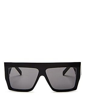 CELINE - Unisex Square Sunglasses, 57mm