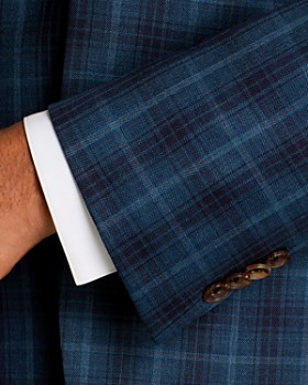 Jack Victor - Conway Checked Regular Fit Sportcoat