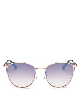 McQ Alexander McQueen - Women's Square Sunglasses, 58mm