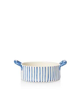 VIETRI - Modello Handled Round Baker