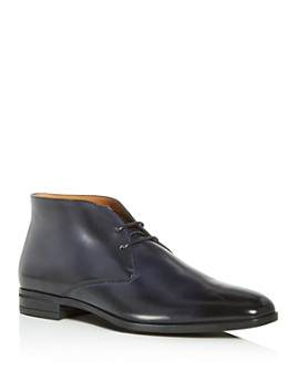 BOSS - Men's Kensington Chukka Boots