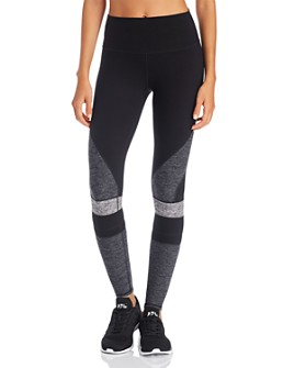 Alo Yoga - Momentum Alosoft High-Rise Leggings