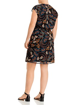 8a46f636ea Plus Size Dresses: Maxi, Formal and Party Dresses - Bloomingdale's