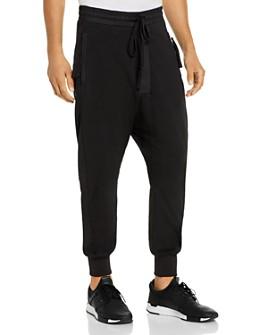 thom/krom - Slouchy Jogger Pants