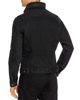 G-STAR RAW - Citishield Slim Fit Jacket