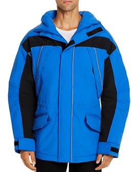Napapijri - Epoch Hooded Jacket
