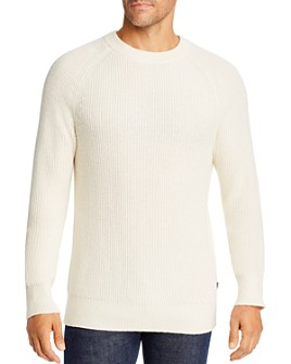 Michael Kors - Ribbed Crewneck Sweater - 100% Exclusive
