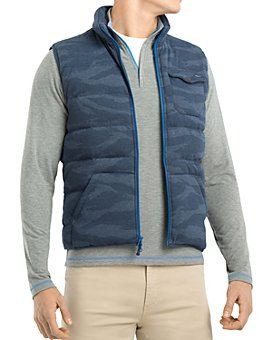 Johnnie-O - Horton Quilted Vest