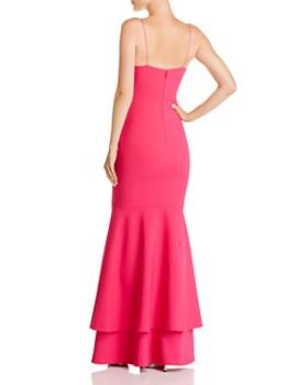 LIKELY - Aurora Mermaid Gown