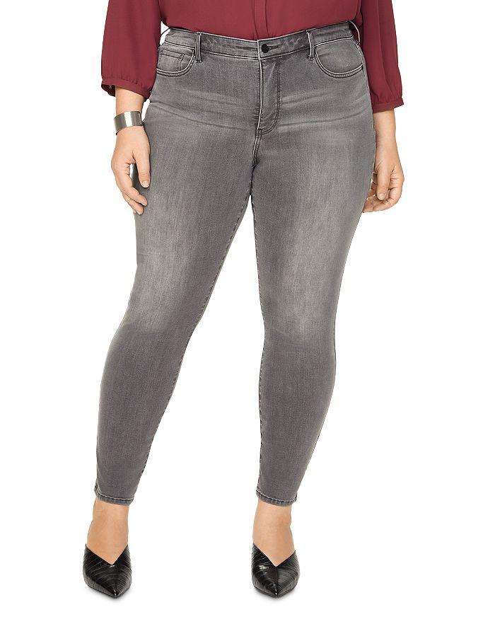 NYDJ Plus - Ami Skinny Jeans in Tullie