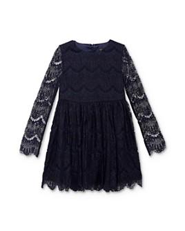 Bardot Junior - Girls' Gertrude Lace Dress - Big Kid