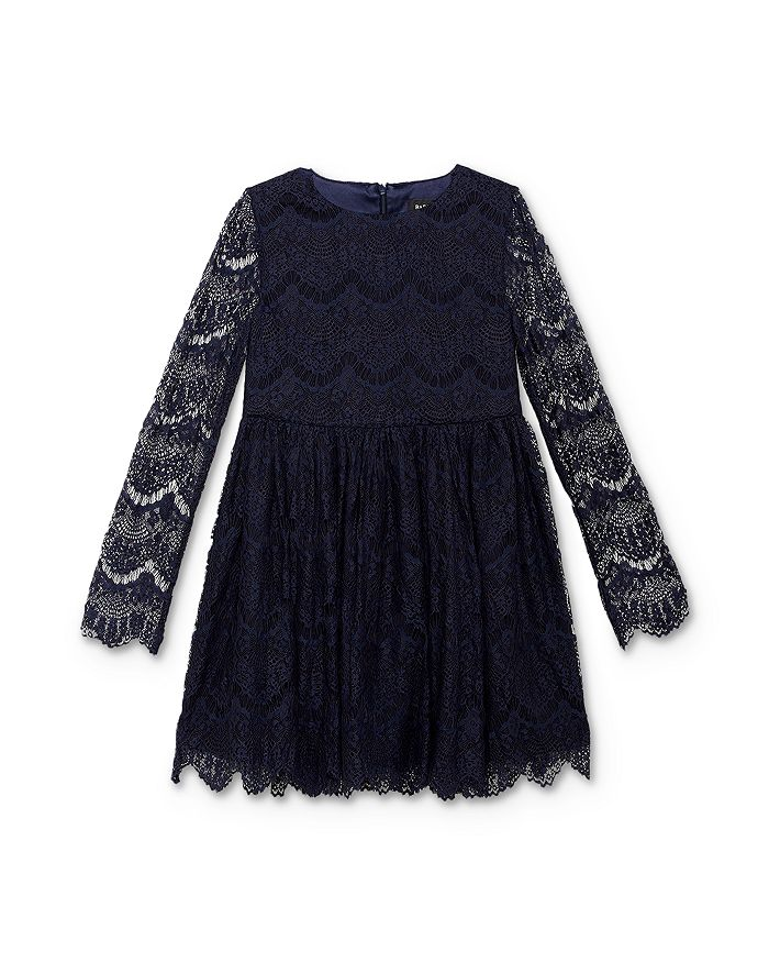 Bardot Junior - Girls' Gertrude Lace Dress - Big Kid
