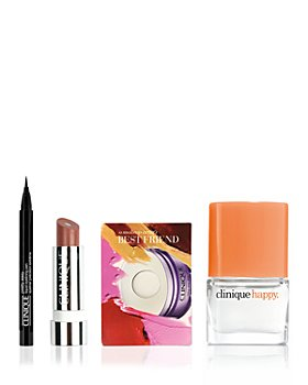 Clinique - Gift with any $65 Clinique beauty purchase!