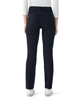 DL1961 - Mara Straight-Leg Jeans in Nightwatch