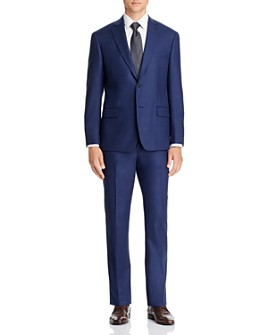 Robert Graham - Tonal Plaid Classic Fit Suit
